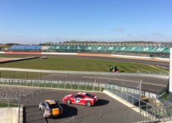The 2016 National Service User Awards were held at Silverstone Racecourse