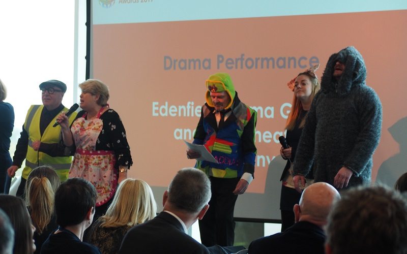 Edenfield Drama Group